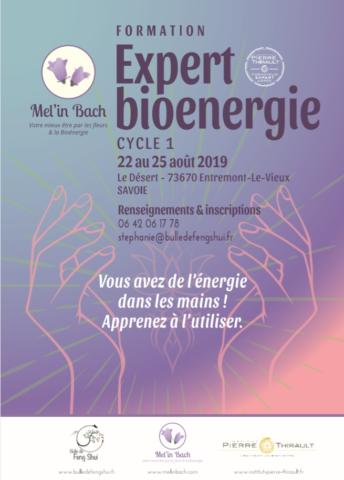 Envie de vous former à la bioénergie ?